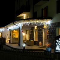 foto Ciasa Alpina Relax Hotel