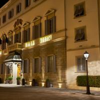foto Grand Hotel Villa Medici