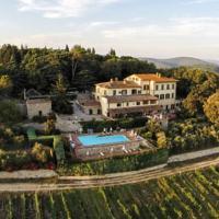 foto Villa Casalecchi