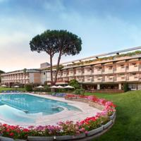 foto Gallia Palace Hotel