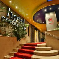 foto Central Park Hotel Modena