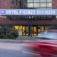 foto Idea Hotel Firenze Business