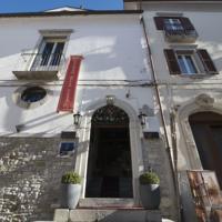 foto Hostel Palazzo Della Città