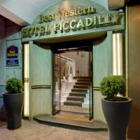 foto Best Western Hotel Piccadilly