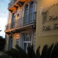 foto Hotel Villa Traiano