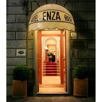 foto Hotel Enza