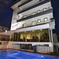 foto Alisei Palace Hotel