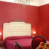 foto Hotel Foro Romano Imperatori