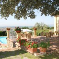 foto Agriturismo - Collina Toscana Resort