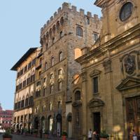 foto Antica Torre Di Via Tornabuoni 1