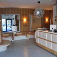 WHITE PALACE HOTEL & RESIDENCE