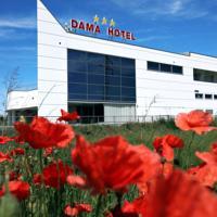 foto Dama Hotel