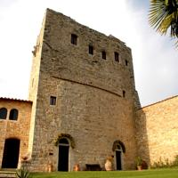 foto Agriturismo Castello Di Tornano