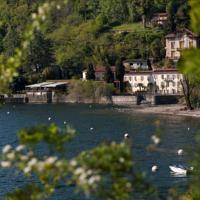foto Camin Hotel Colmegna