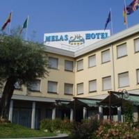 foto Melas Hotel