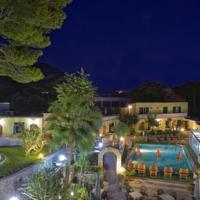 foto Albergo Villa Hibiscus