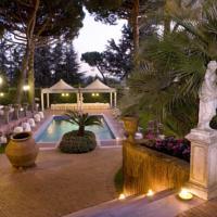 foto Park Hotel Villaferrata