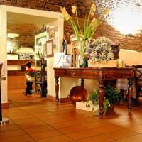 foto Antico Borgo
