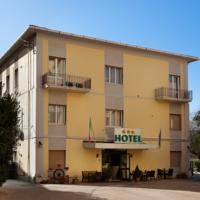 foto Parking Hotel Giardino