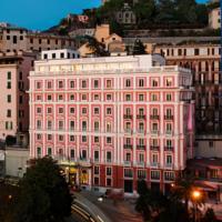foto Grand Hotel Savoia
