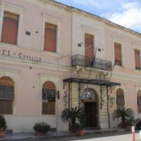 foto Hotel Cappello
