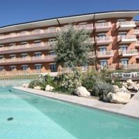 foto Holiday Inn Resort Naples Castelvolturno