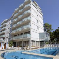foto Hotel Sahara
