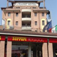 PLANET HOTEL