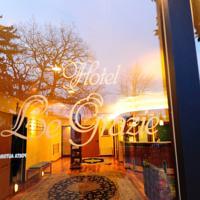 foto Le Grazie Hotel