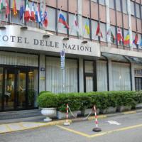 foto Delle Nazioni Milan Hotel