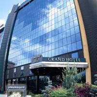 foto Grand Hotel Barone Di Sassj