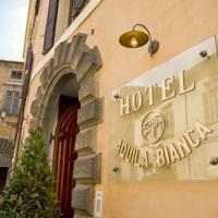 foto Hotel Aquila Bianca