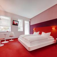 foto Hotel Imperialart