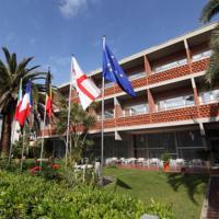 foto Hotel Marina