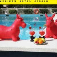 foto Hotel American