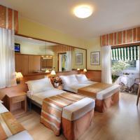 foto Hotel Al Prater