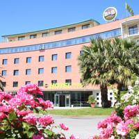 foto B&B Hotel Pisa