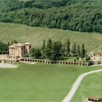 foto Hotel Villa La Bollina