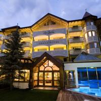 foto Hotel Piz Galin