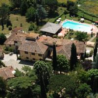 foto Villa Rigacci Hotel Ristorante
