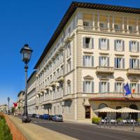 foto Grand Hotel, a Luxury Collection Hotel, Florence