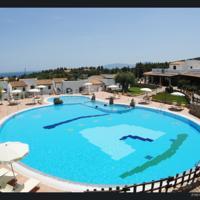 foto Hotel Nuraghe Arvu